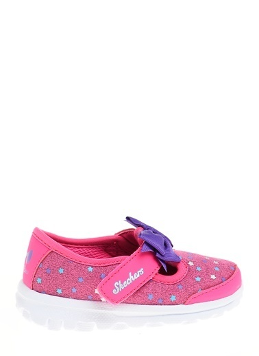 Skechers Spor Ayakkabı Pembe